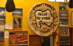 【玻利维亚图片】玻利维亚salar de uyuni 天空之镜 之行 - 201303