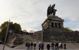【科布伦茨图片】【德国游记之三】德国之角-Koblenz