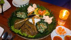 巴厘岛美食-Laka Leke Restaurant(Laka Leke Restaurant)