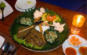印度尼西亚美食-Laka Leke Restaurant