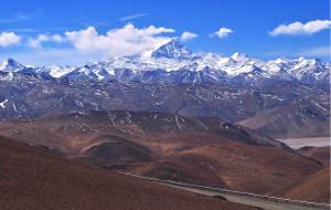 【珠穆朗玛峰图片】纯净的天堂-西藏9日行