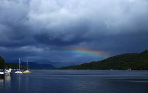 【英国湖区图片】英伦半岛24天休闲自由行之二:湖区、爱丁堡篇