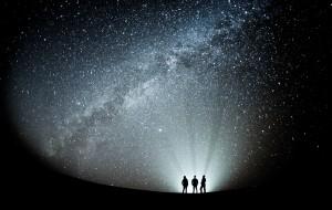 【青海湖图片】我们的征途,当是星辰大海(环中国北方追逐星空游记)