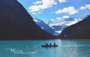 【加拿大图片】记忆中的那抹红——加拿大大巡游