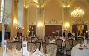 布拉格娱乐-Mozart Dinner