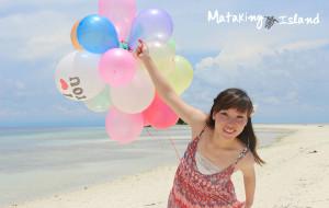 【马达京岛图片】Mataking,看不厌的蓝~~(浮潜准备,度假村预定,签证,机票,换汇,岛上活动,注意事项详细盘点)