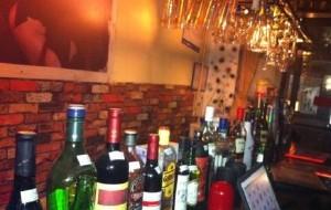 黄山娱乐-品味咖啡酒吧