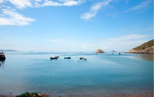 【嵊泗图片】枸杞岛、嵊山岛、壁下岛 - 纯美蓝色海岛之旅