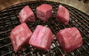 札幌美食-和牛