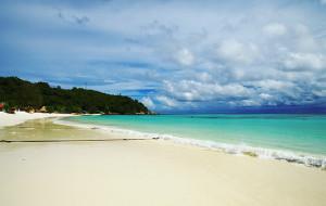 【丽贝岛图片】巴赫尔lipe岛淡季不完全攻略