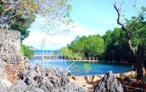 菲律宾娱乐-玛葵尼温泉