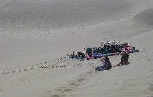 西北娱乐-鸣沙山滑沙场