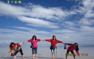 【坎布拉图片】女人帮畅游大西北之敦煌-张掖-祁连-青海湖-坎布拉