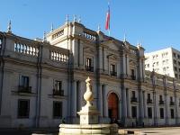 圣地亚哥(智利)
