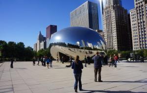 【新泽西图片】第四次美国行--芝加哥华盛顿巴尔的摩大西洋城
