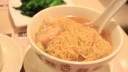 香港美食-池记 (铜锣湾店)(Chee Kei)