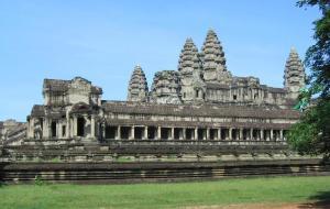 暹粒娱乐-Angkor Temple Guide Private Day Tours