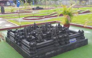 暹粒娱乐-Angkor Wat Putt