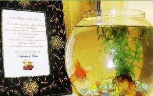 以色列美食-金鱼海鲜餐厅