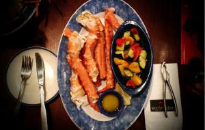 阿联酋美食-Red Lobster