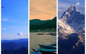 【那曲图片】西藏到尼泊尔超详细流水账,大三情侣精打细算品质行2.8~2.23