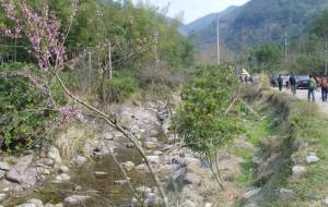 【黄岩图片】裂谷纵横鹰道在天----穿越划岩山与飞鹰道有感