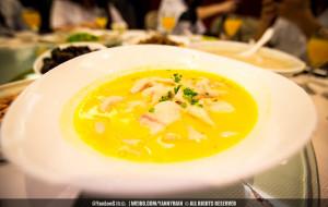 扬州美食-玉玲珑精致景观餐厅(汶河北路)