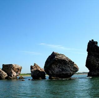 葫芦岛景点介绍,葫芦岛旅游景点,葫芦岛景点推荐 - 蚂