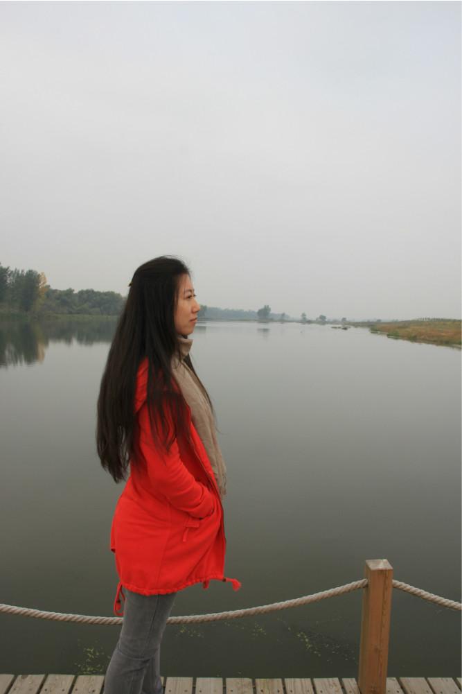 水墨风景--辽河七星湿地,石佛寺自驾一日游