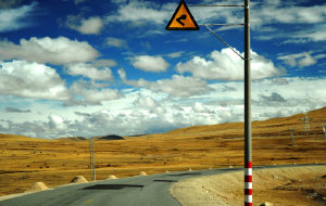 【青藏线图片】文青在路上之青藏自驾