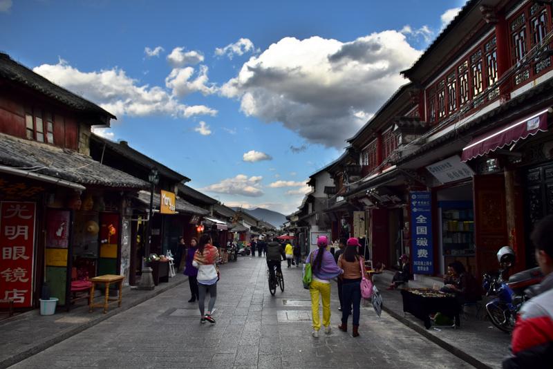 dali street shops