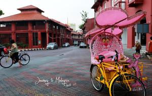 【马六甲图片】『12天走过色彩斑斓的马来西亚4城』吉隆坡 槟城 热浪岛 马六甲