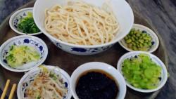 北京美食-海碗居老北京炸酱面大王(增光路总店)
