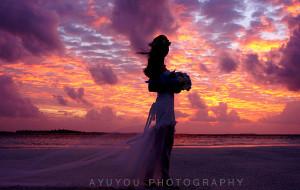 【马尔代夫图片】七年不痒,换此一生❤2013年12月马尔代夫AYADA六天五夜完美蜜月行❤