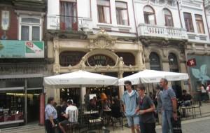 葡萄牙美食-Café Majestic