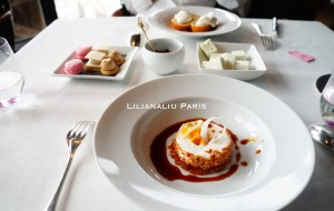 巴黎美食-儒勒凡尔纳餐厅