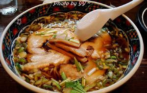 日本美食-札幌拉面共和国