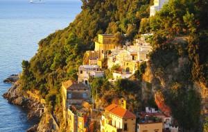 【那不勒斯图片】谈一场地中海的恋爱—意大利南部篇(那不勒斯,索伦托,阿马尔菲,波西塔诺)