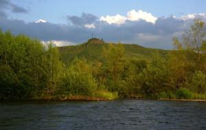 【长白图片】暑期长白山延吉自由行之四,边陲小城长白
