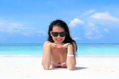 还是那么爱你 Koh Tachai!2014年10月达差岛处女岛最新游记