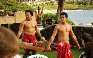 夏威夷娱乐-老拉海纳宴会