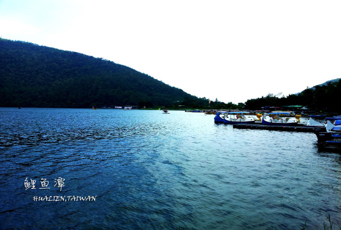 松山岛风景图片