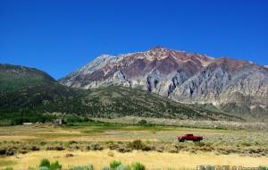 【拉斯维加斯图片】在美西,说走就走的旅行原来很简单(完整篇)