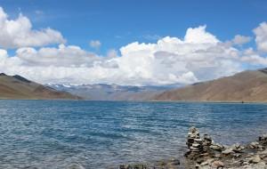 【山南图片】梦中的圣湖—羊卓雍措