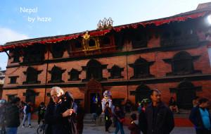 【奇特旺图片】尼泊尔漫行记 (12日 加德满都—奇特旺—博卡拉—巴德岗)