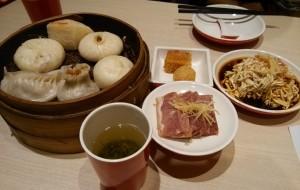 扬州美食-冶春茶社(御马头店)