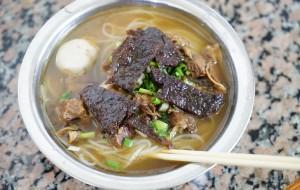 【玉林图片】2014国庆1500公里桂东自驾游:一路上的美食地