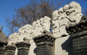 【邯郸图片】【河北】春节,邯郸2日自驾游,如黄粱一梦游历了赵国