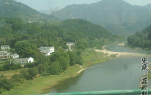 【岳西图片】故事在遥远的山村静静流淌
