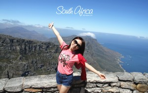 【阿布扎比图片】【迪拜+南非】去世界尽头呼吸新鲜纯净~♥海量图♥